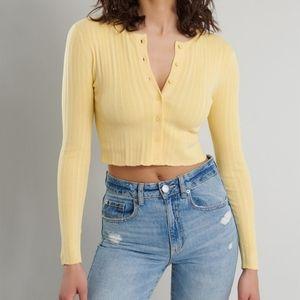Sunlight Yellow Courtney Cardi